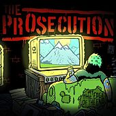 At the Edge of the End by The Prosecution