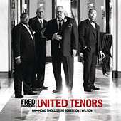 United Tenors Hammond Hollister Roberson Wilson by Fred Hammond