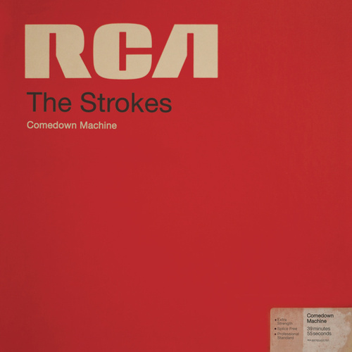 Comedown Machine von The Strokes