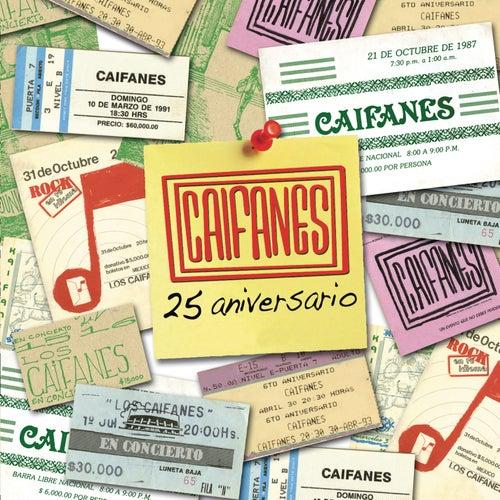 25 Aniversario by Caifanes