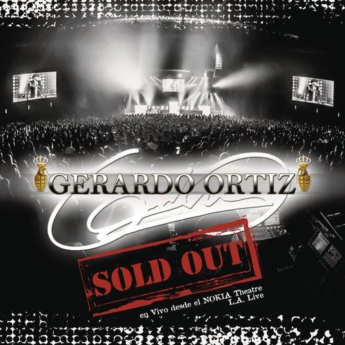 Sold Out - En Vivo Desde El NOKIA Theatre LA Live by Gerardo Ortiz
