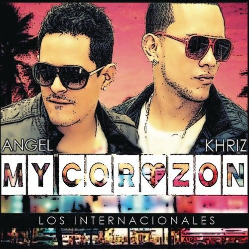 My Corazón by Angel y Khriz