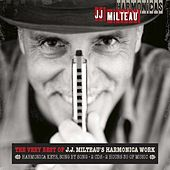 Harmonicas: The Very Best of J.J. Milteau's Harmonica Work by Jean-Jacques Milteau