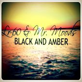Black and Amber - Single by Lr-60