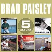 Original Album Classics von Brad Paisley