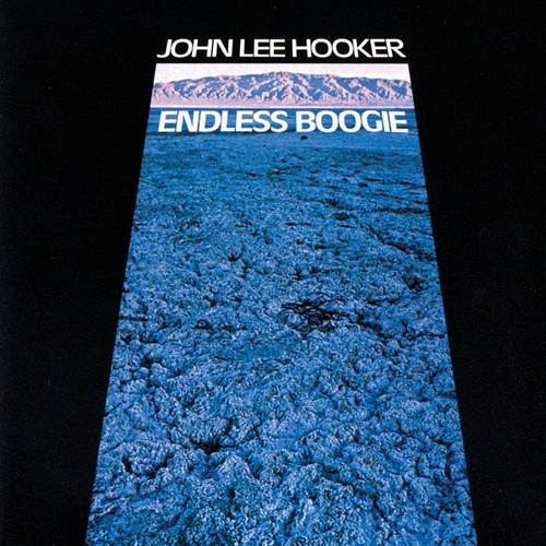 Endless Boogie by John Lee Hooker