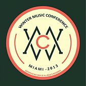 WMC Miami 2013 - Undervise Records - EP by