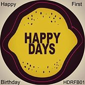 Happy First Birthday - EP by Various Artists