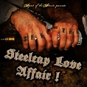 Steelcap Love Affair by Various Artists