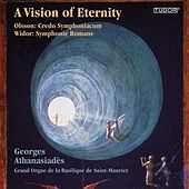 A Vision of Eternity by Georges Athanasiades