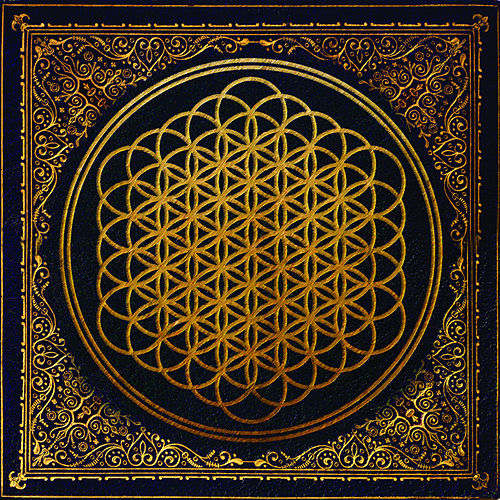 Sempiternal by Bring Me The Horizon