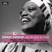 Une vie pour le chant von Jessye Norman