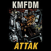 Attak by KMFDM