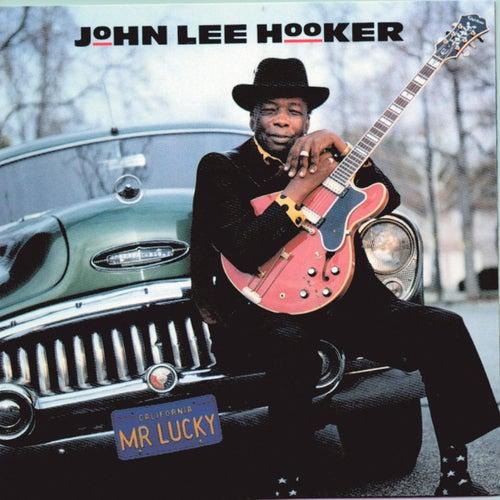 Mr. Lucky by John Lee Hooker