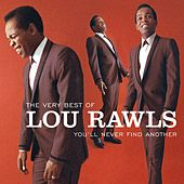 The Very Best Of Lou Rawls by Lou Rawls