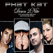 Down 2nite (feat. Navin Kundra, Hard Kaur & Pritraj) by Phat Kat