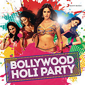 Bollywood Holi Party by Various Artists