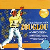 La quintessence du Zouglou, vol. 2 by Various Artists