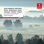 Early Romantic Overtures by London Classical Players