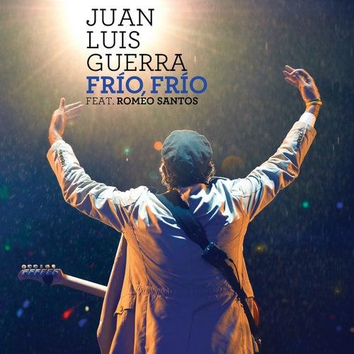 Frío, Frío (feat. Romeo Santos [Live]) by Juan Luis Guerra