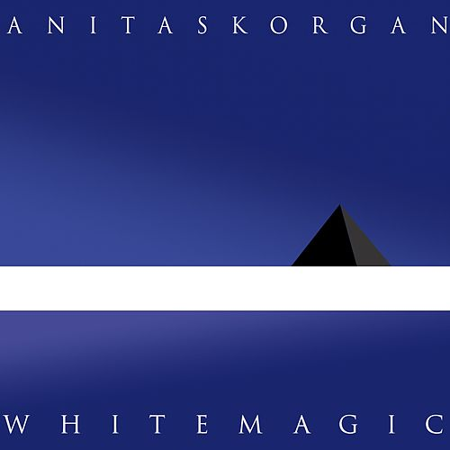 White Magic by Anita Skorgan
