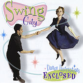 Swing City by Various Artists