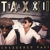 Chequered Past by Taxxi