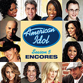 American Idol - Season 5 Encores by American Idol