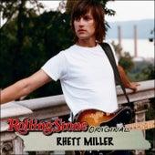 Rolling Stone Original EP by Rhett Miller