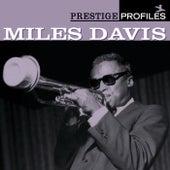 Prestige Profiles:  Miles Davis by Miles Davis