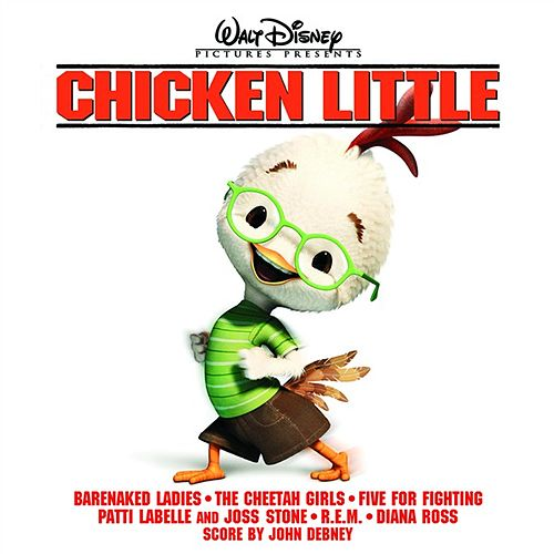 Chicken Little by Various Artists