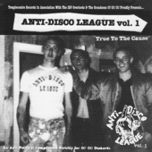 Anti-Disco League Vol. 1 by Various Artists