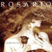 Contigo Me Voy by Rosario