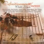 Definitivamente Jueves by Various Artists