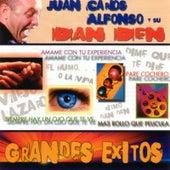 Juan Carlos Alfonso Y Su Dan Den. Grandes Exitos by Juan Carlos Alfonso