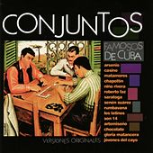 Conjuntos Famosos De Cuba by Various Artists