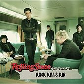 Rolling Stone Original by Rock Kills Kid
