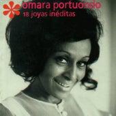 18 joyas inéditas by Omara Portuondo
