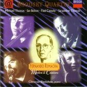Música de cámara by Brodsky Quartet