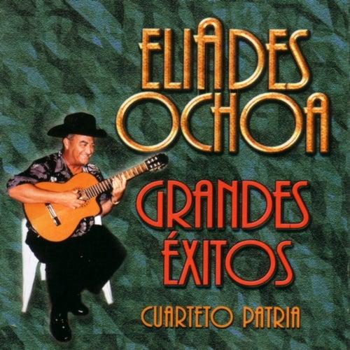 Grandes Éxitos by Eliades Ochoa