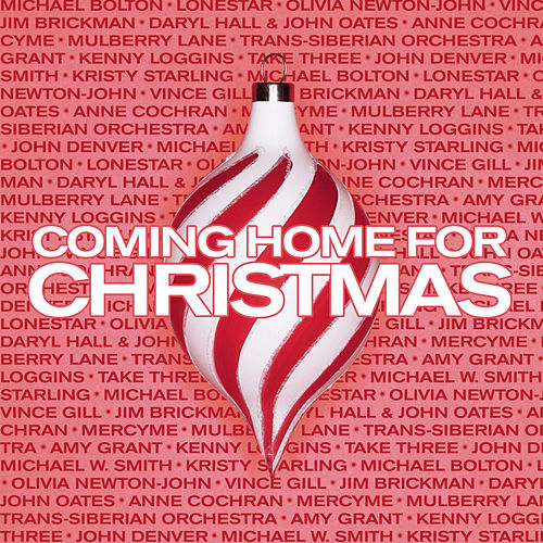 Coming Home For Christmas by Various Artists