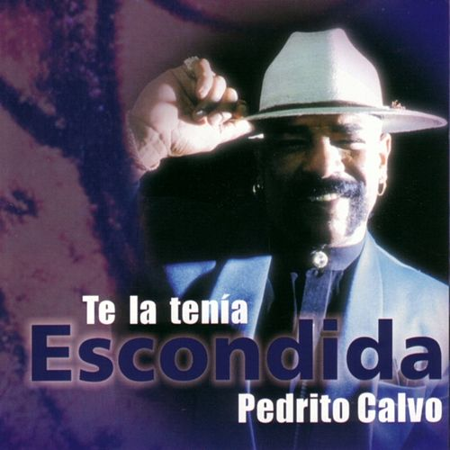 Te la tenía escondida by Pedrito Calvo