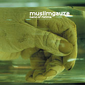 Hand Of Fatima by Muslimgauze