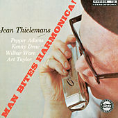 Man Bites Harmonica! by Toots Thielemans
