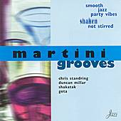 Martini Grooves by Various Artists