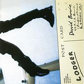 Lodger by David Bowie
