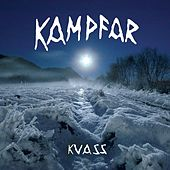Kvass by Kampfar