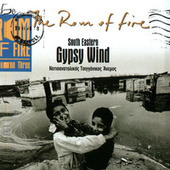 The Rom Of Fire, Vol. 3: South Eastern Gypsy Wind by Various Artists