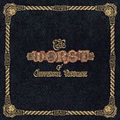 The Worst Of Jefferson Airplane (Expanded Edition) by Jefferson Airplane