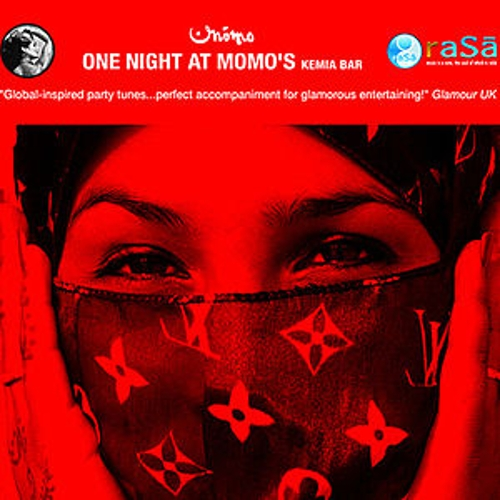 One Night At Momo's: Kemia Bar by Various Artists